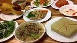 Điểm danh đủ bộ món ăn Tết cổ truyền Việt Nam trong một clip
