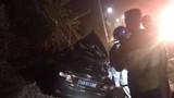 Xe biển xanh đâm container ở Quảng Ninh: Sức khỏe nạn nhân giờ sao?