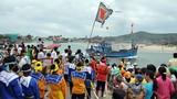 Tết Tân Sửu 2021: Những lễ hội đầu năm của ngư dân Việt Nam