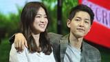 Sao Việt phản ứng đáng yêu khi cặp Song - Song kết hôn