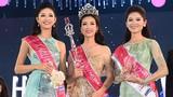 Hoa hậu Việt Nam 2016: Đỗ Mỹ Linh và hai á hậu giờ ra sao?