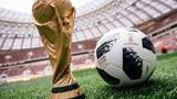 Hé lộ mức tiền thưởng kỷ lục tại World Cup 2018