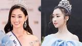 Đọ tài sắc tân Hoa hậu Lương Thùy Linh và Đỗ Mỹ Linh
