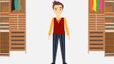 Những mẹo mặc đồ giúp nam giới trông cao hơn