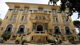 Tận mắt dinh thự 99 cửa của đại gia Sài Gòn