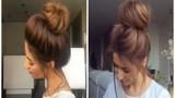 Hướng dẫn 3 kiểu búi tóc tuyệt đẹp cho cô nàng mùa hè