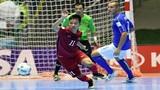 Video Bảo Quân cảm ơn fans sau chiến tích tại Futsal World Cup 2016