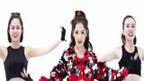 Tài ca hát, vũ đạo không kém gì sao Hàn của Chi Pu