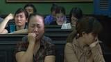 Những giọt nước mắt trong phiên xử cha vợ đoạt mạng con rể