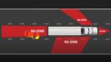 Những điểm mù chết người quanh xe tải bạn cần tránh xa
