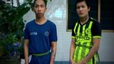 Video: Những vụ trộm giữa ban ngày