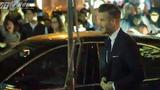 Beckham bị hàng trăm fan Việt Nam vây