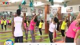Bất ngờ với lợi ích của tập Yoga