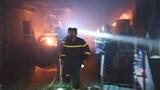 Đau xót hiện trường vụ cháy nhà ở TP.Thủ Đức, gia đình 6 người tử vong