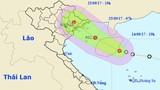 Quảng Ninh-Hải Phòng khẩn trương ứng phó áp thấp nhiệt đới đang đổ bộ