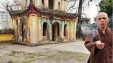 Trụ trì chùa Hưng Khánh đập nhang, đuổi khách khi chụp ảnh tại chùa