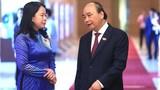 Bí Thư tỉnh uỷ An Giang được giới thiệu để bầu làm Phó Chủ tịch nước