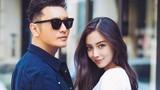 Huỳnh Hiểu Minh - Angela Baby đã ly hôn, con trai ở với bố?