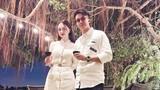 Hương Giang - Matt Liu chiếm spotlight Giáng sinh, đẹp đôi phát hờn