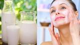 10 cách dùng sữa tươi dưỡng da mềm mịn như da em bé