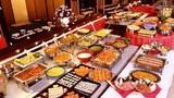 Video: Bí mật không bao giờ tiết lộ của các nhà hàng buffet
