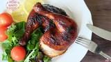 Tuyệt chiêu làm món đùi gà nướng BBQ ngon như ngoài hàng