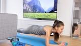 Bí kíp giảm cân cực hiệu quả ngay trong sinh hoạt hàng ngày