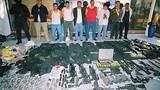 10 băng đảng tội phạm khét tiếng nhất thế giới