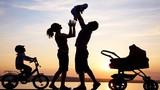 Gia đình hạnh phúc là như thế nào: Không phải ai cũng biết