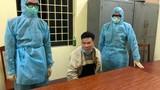 Chờ đối tượng truy nã về nhà ăn Tết, công an mật phục bắt giữ
