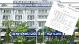 BV Mắt Việt – Nga bị tố mổ gây biến chứng: Kết quả kiểm tra thế nào?