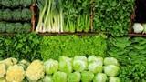 Không muốn chuốc họa sức khỏe thì tết đừng mải ăn thịt mà quên rau