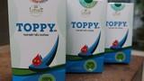 Nguyên nhân Thảo dược Toppy bị đình chỉ sản xuất, lưu hành?