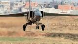 Kinh hoàng tình trạng máy bay Không quân Syria