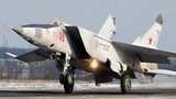 """Tiêm kích MiG-25: """"Quả lừa"""" vĩ đại của Liên Xô"""