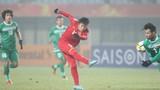 Video: Cú đá quyết định làm nên chiến thắng lịch sử cho U23 Việt Nam
