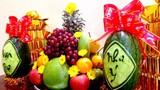Video: Các loại quả cấm kị bày trên bàn thờ ngày tết kẻo mất lộc