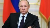 TT Putin chúc mừng ông Trump đắc cử tổng thống Mỹ