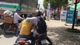 """""""Hiệp sĩ"""" Nguyễn Thanh Hải: Chúng tôi bắt cướp bằng tay không"""