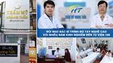 Thẩm mỹ viện Hoàng Tuấn: Bất chấp luật, ngang nhiên quảng cáo nâng ngực?