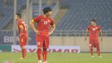 Công Phượng giận dữ trong trận thắng của U23 Việt Nam