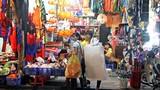 Người Hà Nội nhộn nhịp sắm đồ kinh dị chơi Halloween