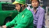 """Ngỡ ngàng Chủ tịch Mai Linh Hồ Huy đích thân chạy """"xe ôm công nghệ"""""""
