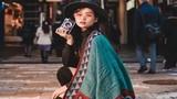 Nữ sinh Răng Hàm Mặt và cái duyên trở thành một travel blogger