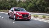 """Hơn 220 nghìn xe Mazda 3 và 6 mới """"dính lỗi"""" phanh tay?"""
