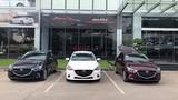 Chi tiết Mazda2 miễn thuế giá từ 509 triệu tại Việt Nam