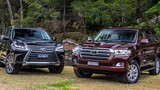 Triệu hồi 2 triệu xe Toyota dính lỗi bơm xăng chết đột ngột