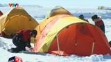 Độc đáo khu nghỉ dưỡng ở Nam Cực