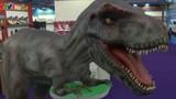 Lạc vào hội chợ đồ chơi lớn nhất Vương quốc Anh