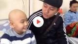 Tuấn Hưng song ca cùng cậu bé ung thư gây xúc động